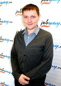 Денис Проскурин