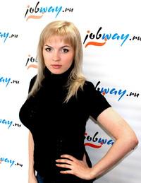 Оксана Монакова