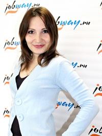 Ольга Насырова
